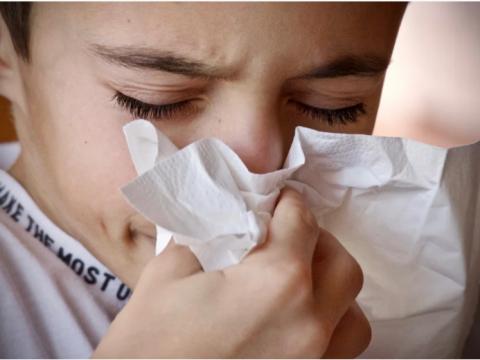 Лікування грипу та грві