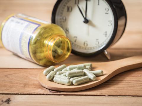 Як часто дорослим можна приймати противірусні препарати?